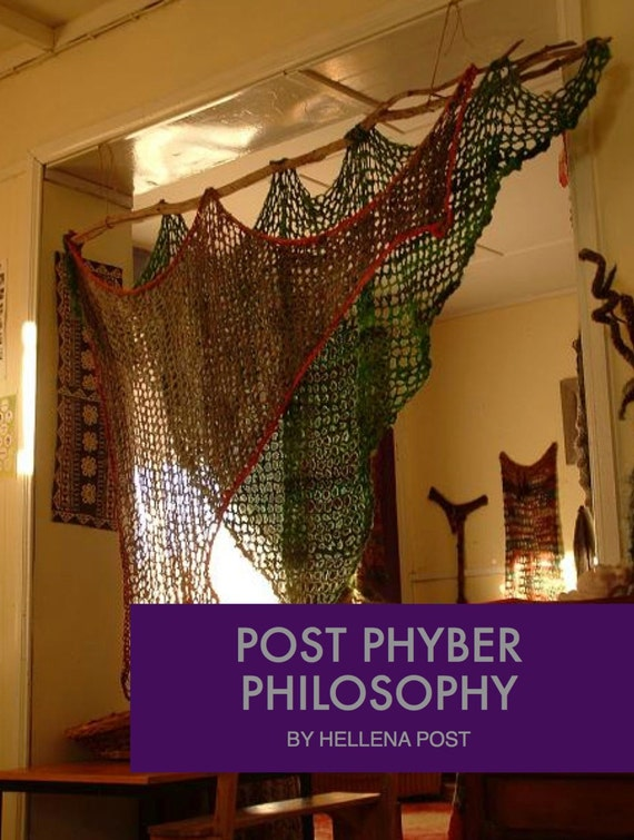 Post Phyber Philosophy - Conscious Crafting