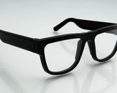 SALE Kingsland Frames In Black Anodized Aluminum
