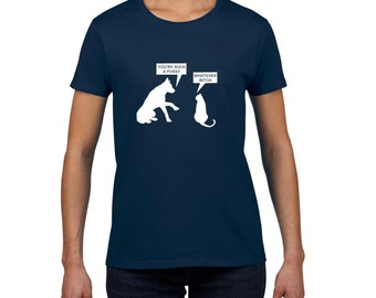 Funny Cat Shirt Dog Shirt Animal Shirt Boyfriend Gift Girlfriend Gift Husband Gift Wife Gift Crazy Cat Lady Cat Lover Gift Cat Tshirt