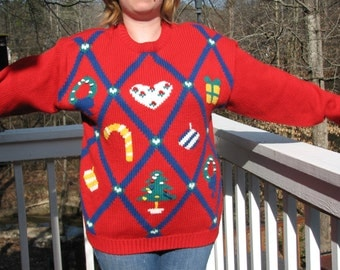 christmas, christmas sweater,christmas vest, tacky christmas sweaterm tacky christmas vest, tacky christmas clothes, tacky sweater party,