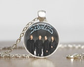 The Eagles Jewelry pendant