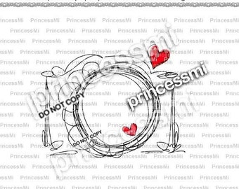 SALE #6 CAMERA clipart 1 PNG file - Digital Camera Clip Art cute camera photography clipart  for  photographer by princessmi