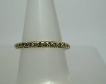 Diamonds gold ring ,Engagment diamonds ring ,Yellow gold ring ,Women wedding band ,Stacking ring ,Women ring