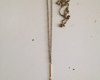Lady Power Necklace