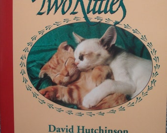 A Tale of Two Kitties: illustrated true story of life and travel with two exceptional cats