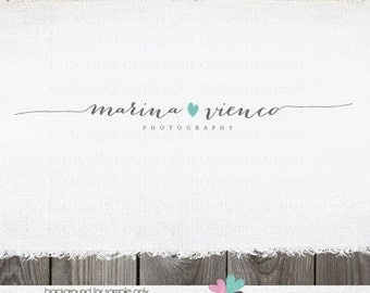 Photography Logo photographer logo Premade Logo Design Blog Logo Sewing logo photography logos and watermarks premade logo design logos