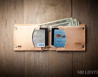 Personalized Leather Wallet, Groomsmen Leather Wallet, Personalized Wallet, Groomsmen Gift, Custom Leather Wallet 015