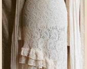Rosequartz Spectrums Lace Dress