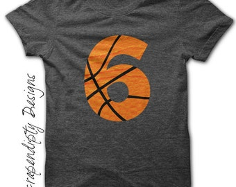 Basketball T Shirt Design Ideas basketball number iron on transfer iron on custom basketball shirt sport birthday party mom customized tshirt digital design it454 Basketball Number Iron On Transfer Iron On Custom Basketball Shirt Sport Birthday Party