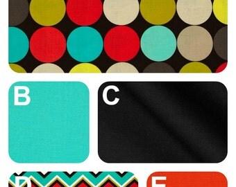 Bumperless Crib Sheet You Pick Fabric Lola S Lovies By