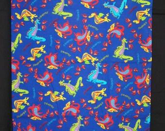 Dragons Pillow Case