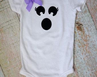 Ghost Onesie -or- T-Shirt