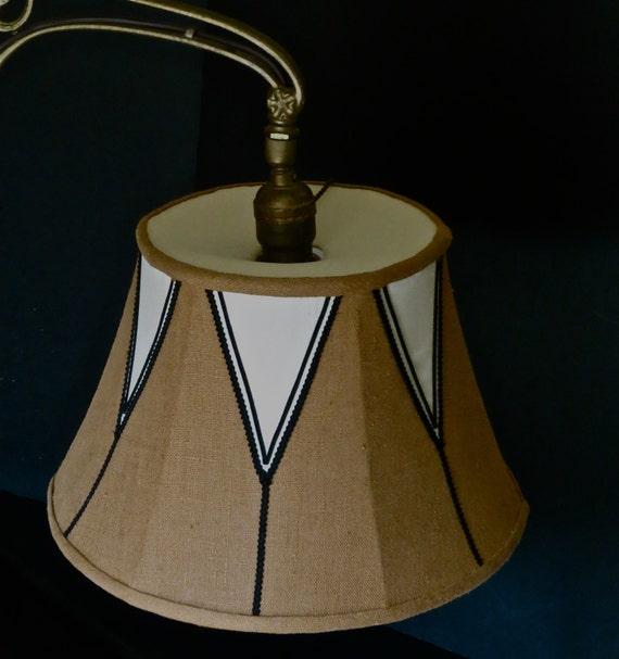 Uno Style Deco Lampshade