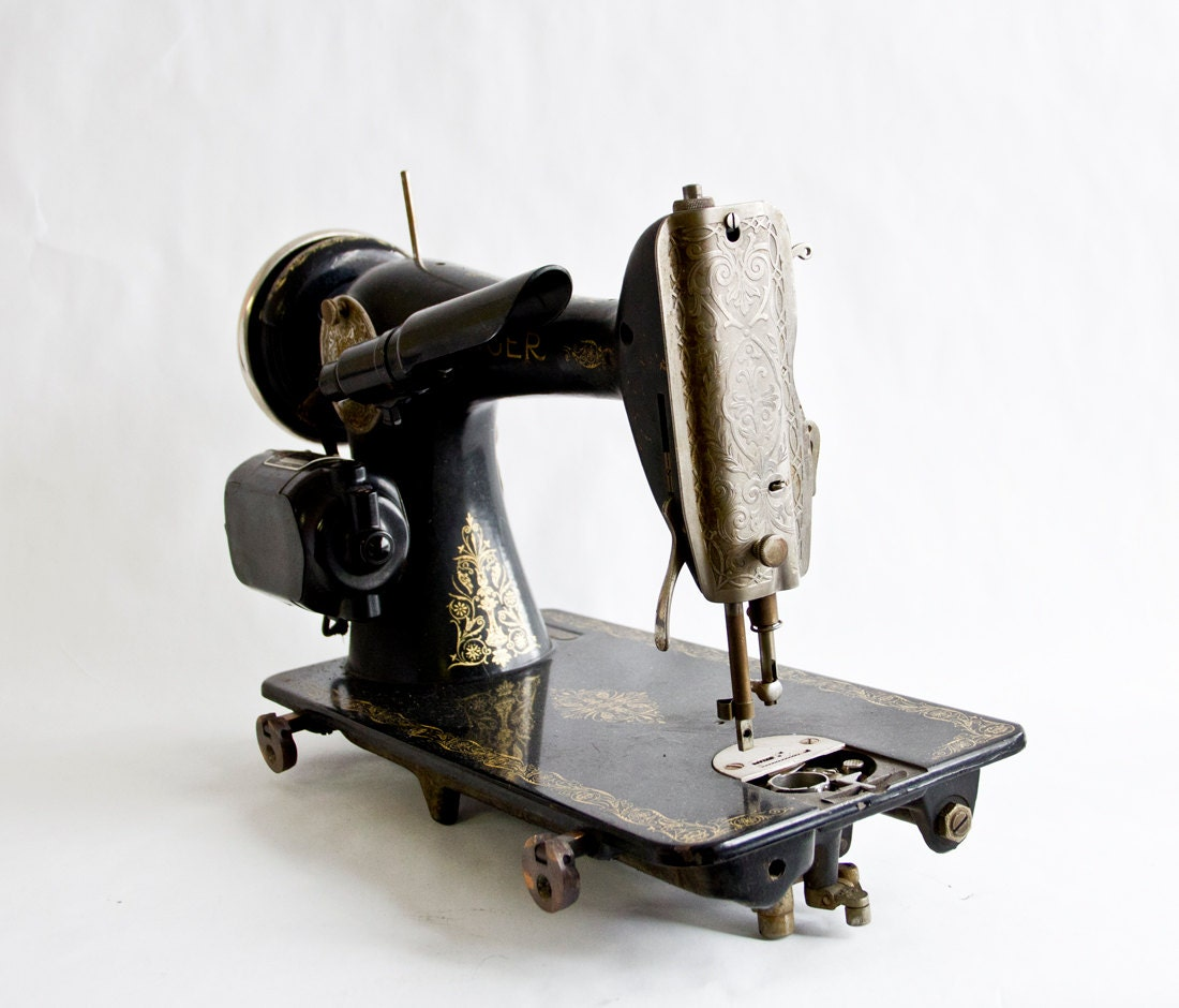 discovery sewing machine