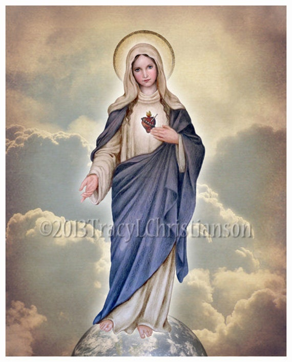 how to use immaculate conception correctly