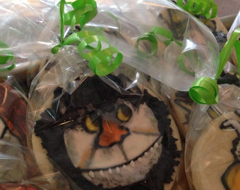 Where The Wild Things Are cookies RESERVED