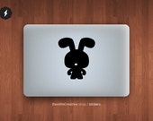 """Toyz macbook pro and air stickers decal for 13,15,17"""""""