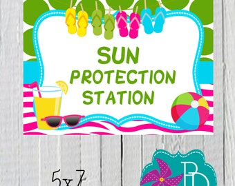 Popular Items For Sun Protection On Etsy