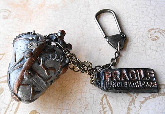 Steampunk Human Heart Human Heart ke Steampunk