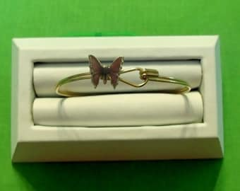 Vintage Bangle Bracelet (Item 1246)