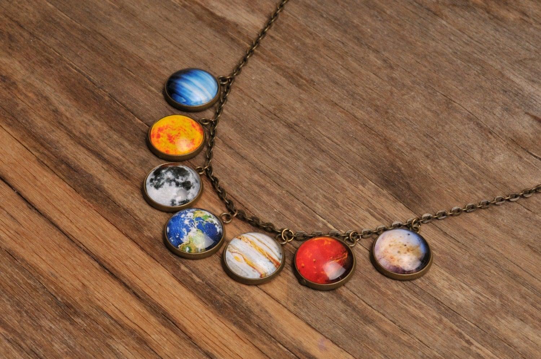 solar system bracelet materials - photo #29