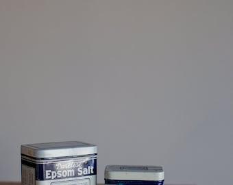 Items similar to primitive laundry room bathroom soap for Epsom salt in french