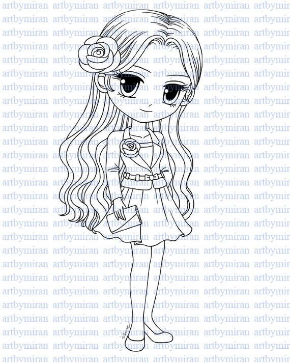 art supplies and coloring pages - photo#37