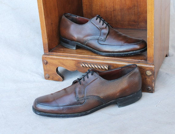 Oxford mens shoes, show your Irish side