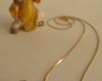2460 -Pendant, Chinese Pearl