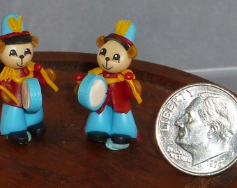 Miniature Drummer Boys