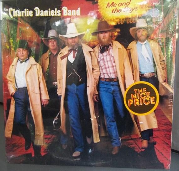 five card charlie band album