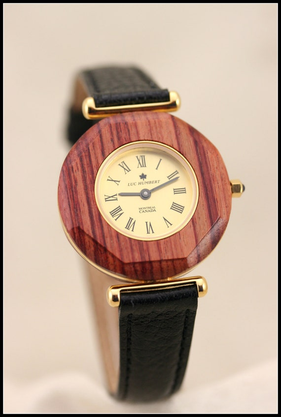 watches gold s wood watches unique pink wood