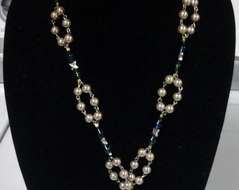 Secret Garden Necklace
