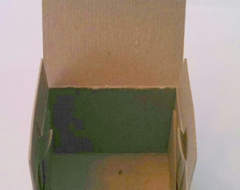 300 AAC Blackout ammo boxes