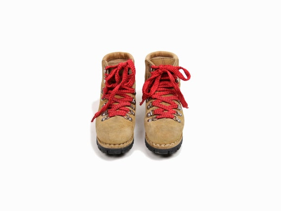 Luxury Also, They Have A Classically Cool Look Another Great Option Is The Danner Mountain Hiking Boot Featuring Waterresistant Cambrelle Linings And Retroinspired Flat Red Laces, Each Pair Comes In A Vintage Danner Box  The Exact Box Used In