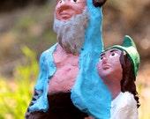 Zombie Gnomes: Boom Stick!