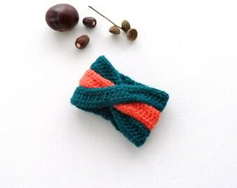 Crochet Bracelet Cuff - Wrist Cuff -  Wrist Warmer - Handmade Fashion Jewellery