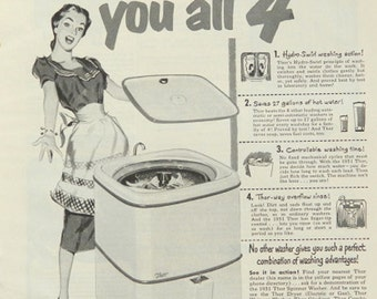 Thor Spinner Washer Ad
