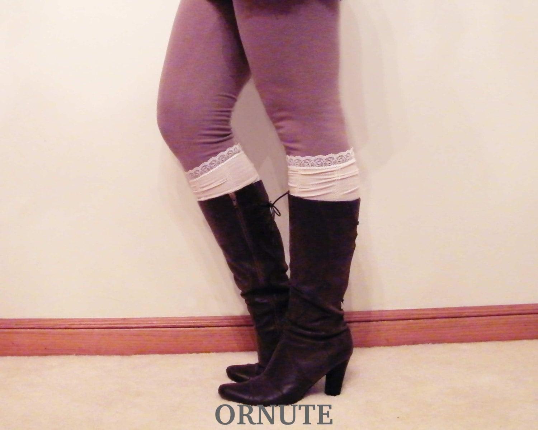 sale knee high lace boot socks socks with