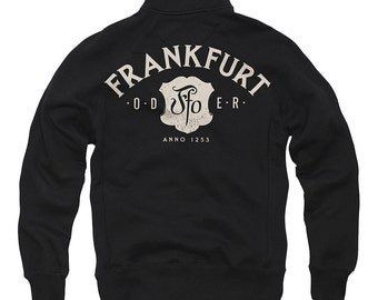 Sweat Jacket Frankfurt Oder