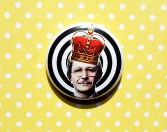 Gary Oldman- One Inch Pinback Button