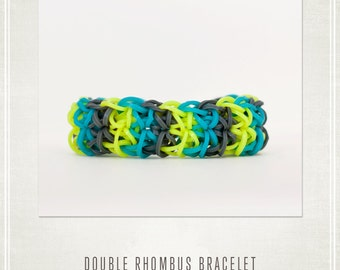 Rainbow Loom Designs by KaylaMarieLoomDesign on Etsy