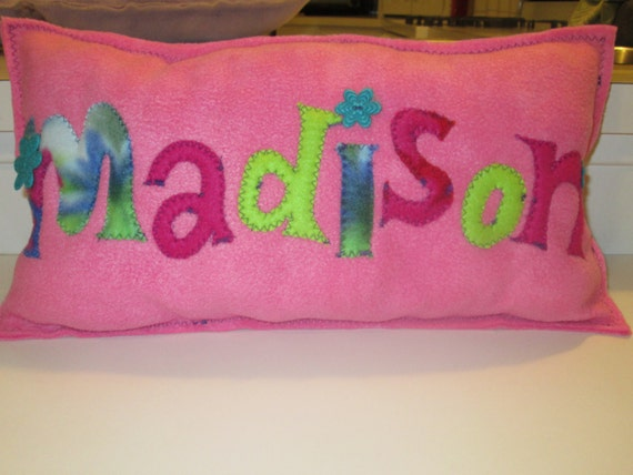 how to make a safe pillow for children