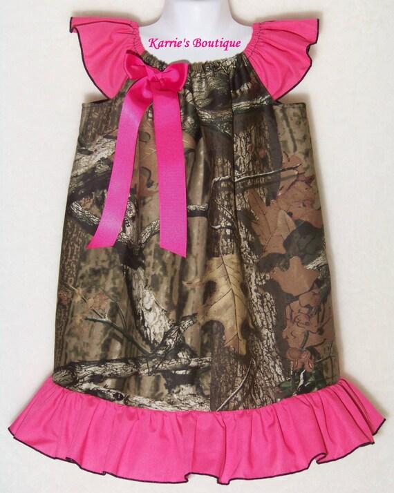 camo ruffle dress pink beautiful mossy oak camo flower