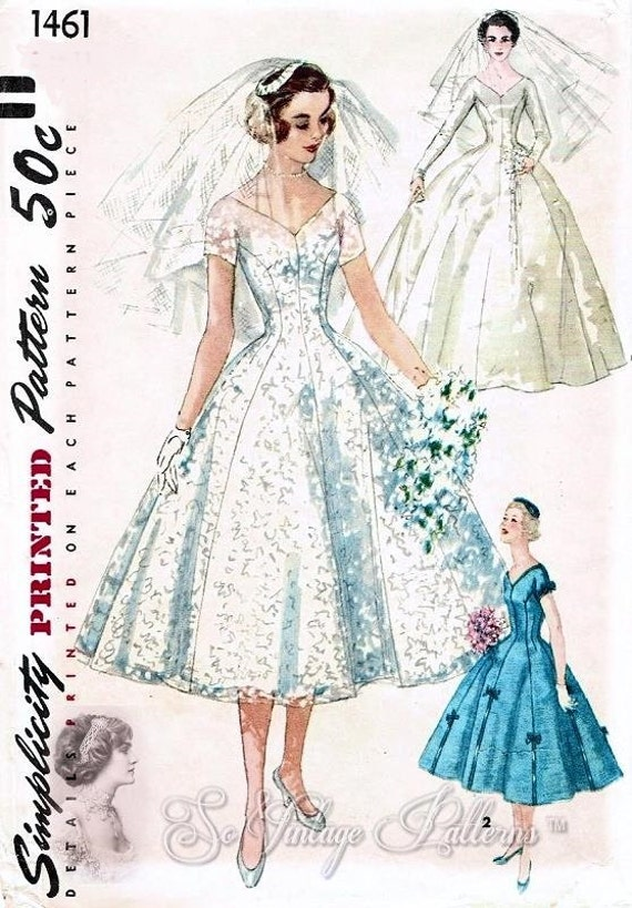 Where can i buy dress patterns