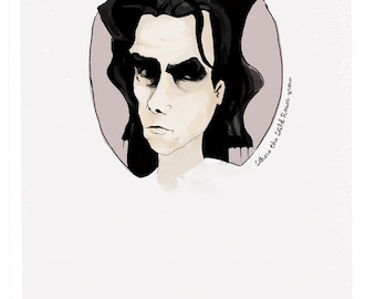 Nick Cave - Bad Seed
