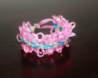 Fishtale Jelly bracelet