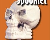 The Spooklet - a Halloween Zine