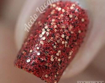 Lusty - Hand Made Nail Polish