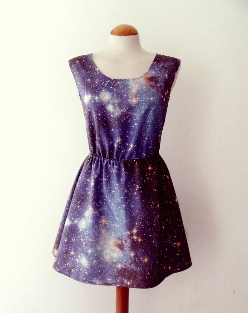 nebula dress - photo #8